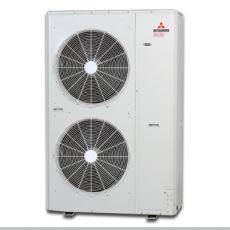 Dàn nóng điều hòa trung tâm VRF Mitsubishi 2 chiều FDC335KXE6G 12HP