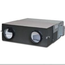 Dàn thông gió và trao đổi nhiệt điều hòa trung tâm Mitsubishi SAF500E6