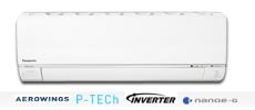 Điều hòa treo tường 1 chiều inverter Panasonic U24SKH 24000BTU
