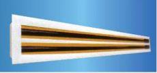 Cửa gió điều hòa kiểu khe chuyên nghiệp SLD