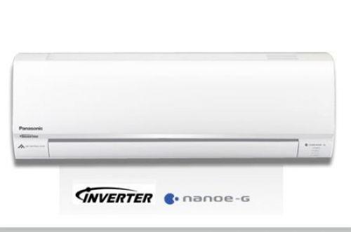 Điều hòa treo tường 2 chiều Inverter Panasonic CS/CU-YZ12SKH 12000BTU