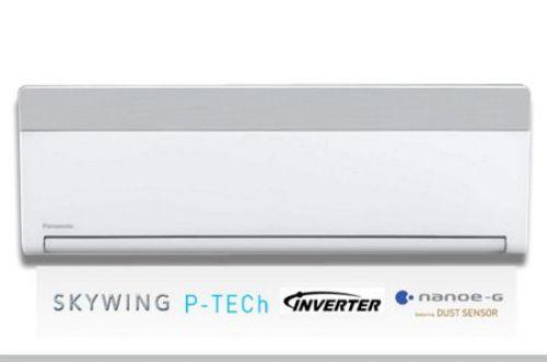 Điều hòa treo tường 1 chiều Inverter Panasonic CU/CS-VU9SKH-8 9000BTU