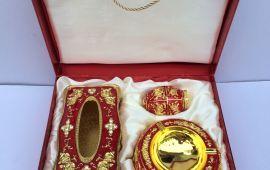 Bộ 3 hợp kim cao cấp món quà tặng ngày tết
