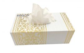 Báo giá hộp khăn giấy ăn – hộp giấy ăn