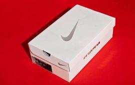 Sản xuất vỏ hộp đựng giày giá gốc tại xưởng