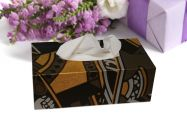 Hộp khăn giấy ăn Soft Life HKM17