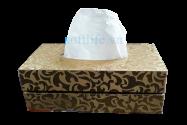 Hộp khăn giấy ăn Soft Life SL06