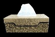 Hộp khăn giấy ăn Soft Life SL09