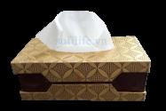 Hộp khăn giấy ăn Soft Life SL10