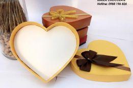 Bán buôn hộp đựng socola 2018 - MAIKA CHOCOLATE