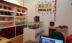 MAIKA CHOCOLATE  Địa chỉ bán buôn socola Valentine giá xuất xưởng