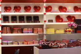 MAIKA CHOCOLATE  Tìm đích danh địa chỉ bán buôn socola giá rẻ, chiết khấu cao