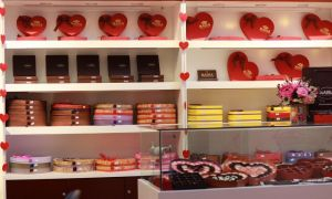 MAIKA CHOCOLATE| Tìm đích danh địa chỉ bán buôn socola giá rẻ, chiết khấu cao