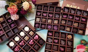 MAIKA CHOCOLATE I Địa chỉ lấy sỉ socola ngon giá rẻ nhất thị trường