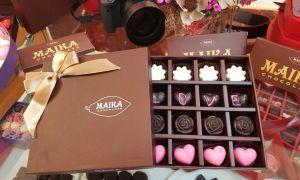 MAIKA CHOCOLATE I Bán buôn socola giá rẻ chỉ từ 2k 1 viên