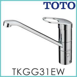 Vòi chậu rửa bát TKGG31EW
