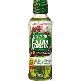 Dầu oliu nguyên chất Ajinomoto Olive Oil Extra Virgin