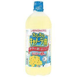 Dầu ăn hoa cải Ajinomoto 1000g
