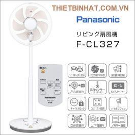 Panasonic F-CL327