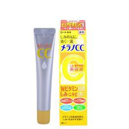 Tinh chất sáng da hỗ trợ trị thâm Rohto Vitamin C Melano CC Serum