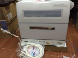 Máy rửa bát Panasonic NP-TR9