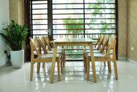 Bộ bàn ăn osaka N-6