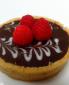Chocolate Tart - Cooking With Stephanie - JPEG