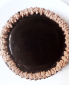 Chocolate Mud Cake with Chocolate Sauce - Front pic - Cookingwithstephanie