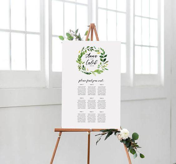 Trang trí cưới với phong cách minimalist