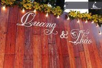 ROMANTIC ETHEREAL WEDDING  MQ - PT