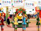 Hội chợ Milano Expo 2015