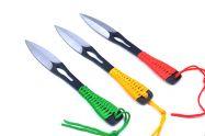Phi tiêu dao may mắn 23cm