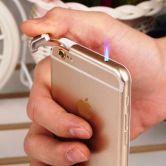 Hột quẹt Iphone 6s có đèn