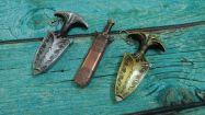Hột quẹt tay đấm dao chữ T