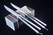 Balisong Microtech USA dài 25cm