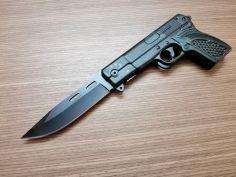 Dao xếp hình súng 007 cao cấp giá rẻ
