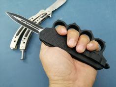 tay đấm dao bấm usa giá rẻ