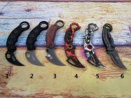 dao xếp karambit cao cấp giá rẻ