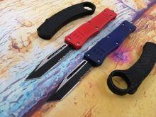 dao bấm microtech xanh đỏ cao cấp