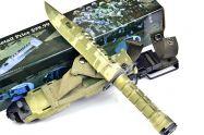 dao găm lê M9 USA quan đội Mỹ đi rừng