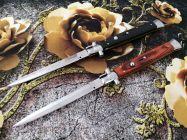 dao bấm cá kiếm AKC 33cm cao cấp