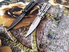 dao bướm giá rẻ 3 màu