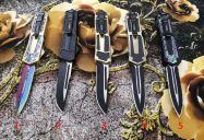 dao bấm microtech usa xả hàng 5 cây giá gốc