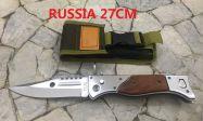 dao bấm quân đội Nga 27cm