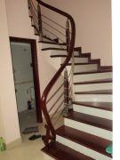 Cầu thang inox PT 001