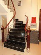 Cầu thang inox PT 008
