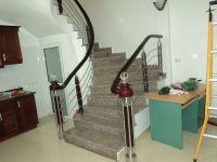 Cầu thang inox PT 009