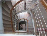 Cầu thang inox PT 014