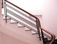 Cầu thang sắt PT 010