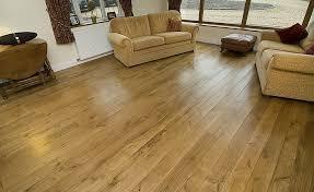 Sàn gỗ PT 018